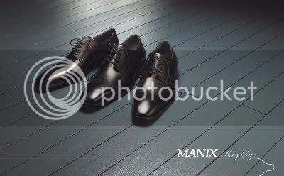 Manix: Third leg