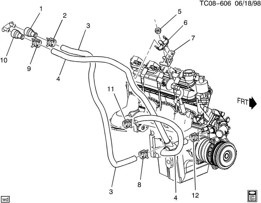 2001 Chevy Tahoe Engine Diagram Wiring Diagram Calm News Calm News Valhallarestaurant It