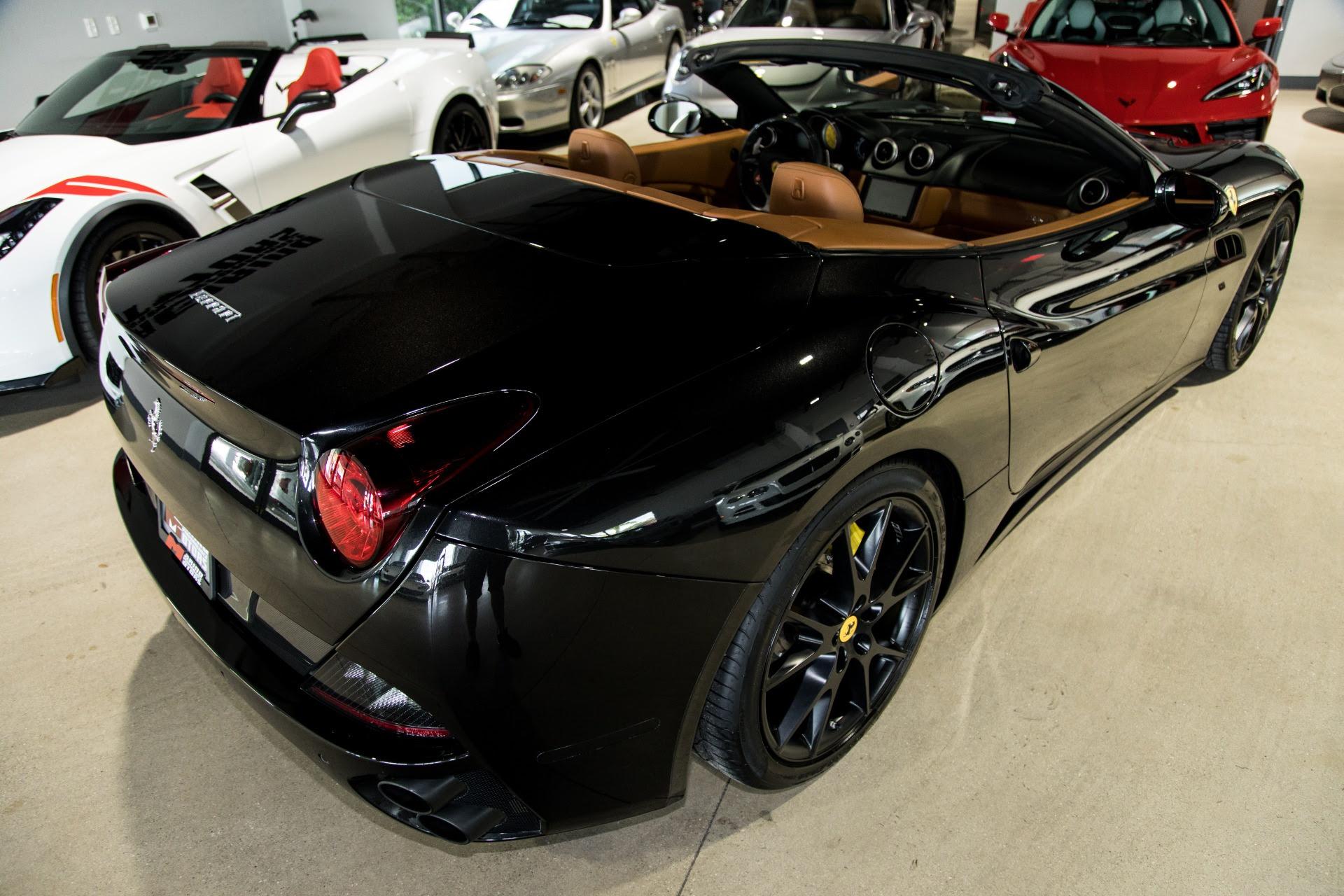 Used 2014 Ferrari California For Sale ($119,900)   Marino ...