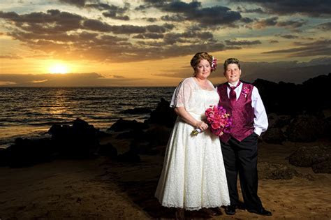 Maui Gay Wedding Planner   Maui Gay Wedding Packages