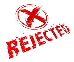 Rejected without Review: Here's why it happens | Max Bingham