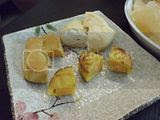 2012 Moon Festival Mooncakes