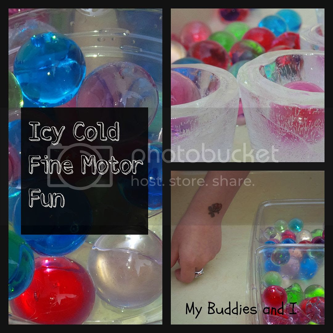 Icy Cold Fine Motor Fun photo IcyCollage.jpg