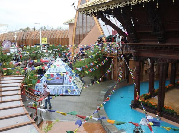 Expo, che fine faranno i padiglioni dopo il 31 ottobre: rimontati, distrutti o all'asta