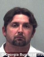 Brett William Smith, Jr., 35, floor installer