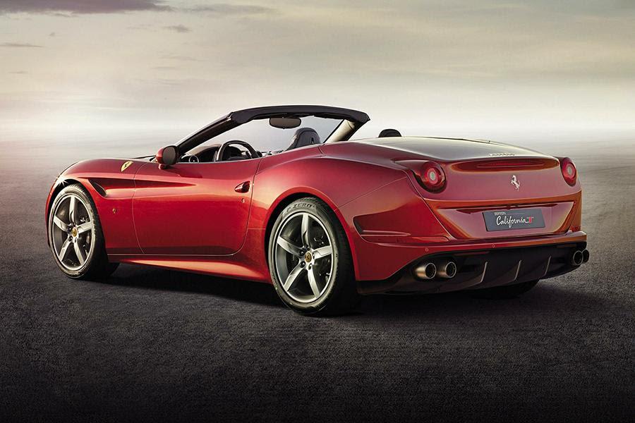 2015 Ferrari California Reviews, Specs and Prices   Cars.com