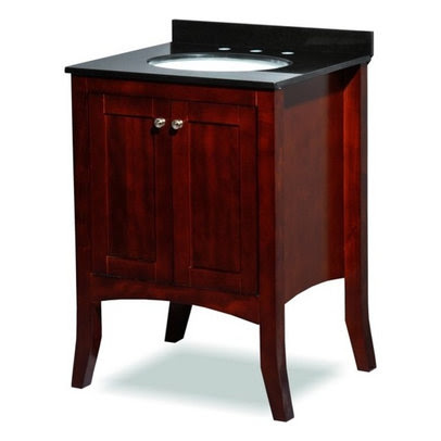 Bathroom Vanities and Sink Consoles