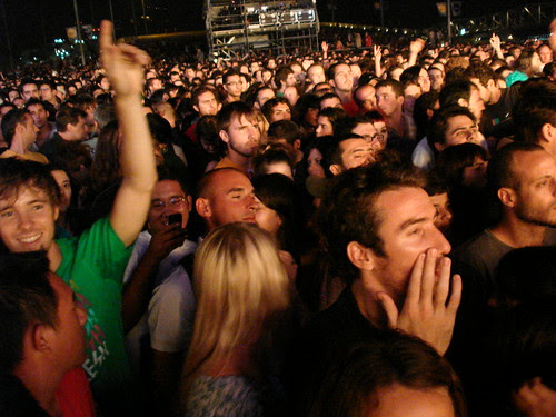 Massive Audience by sunxez, on Flickr