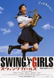 Review Filem : Swing Girl