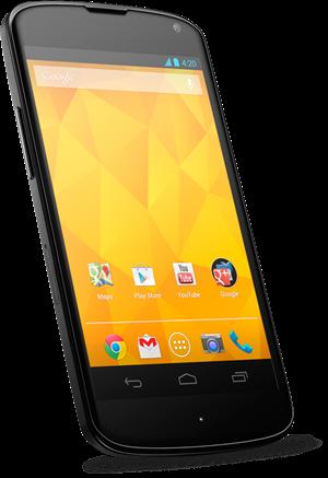 Nexus 4 pode ter problemas em sua câmera (Foto: Divulgação)