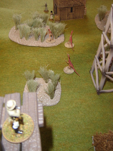 Lookout takes aim on Raptors