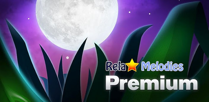 Relax-Melodies-Premium-Android-screenshot