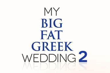 17 Best images about My Big Fat Greek Wedding 2 on