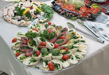 17 Best ideas about Wedding Reception Appetizers on