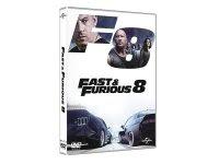 イタリア語などで観る映画 F・ゲイリー・グレイの「ワイルド・スピード ICE BREAK」 DVD  【B1】【B2】