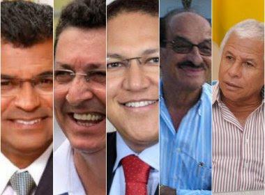 Itabuna: Eleição terá pelo menos 7 pré-candidatos de 'primeiro pelotão'