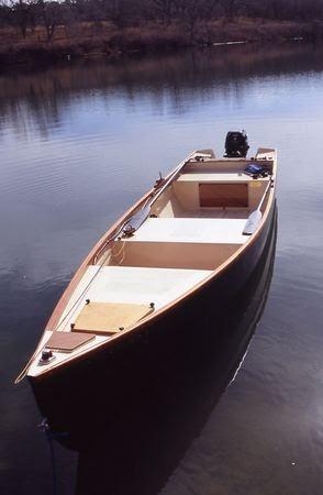 Download Rowing boat plans mahogany | ciiiips