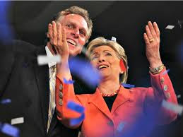 Gov. Mcauliffe has delivered 200, 000 ex-con voters in the swing state of Virginia.