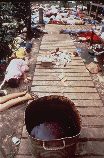 30 Years After Jonestown