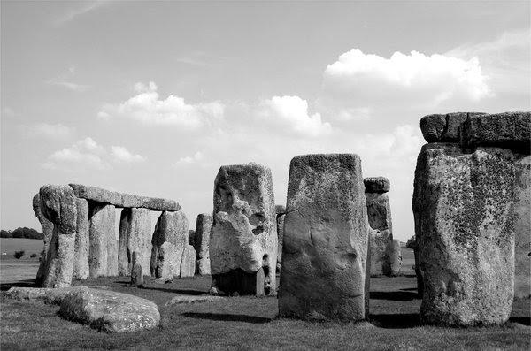Stonehenge: No description