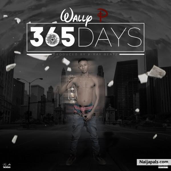 365 Days (Prod. by X-Ray Beatz)