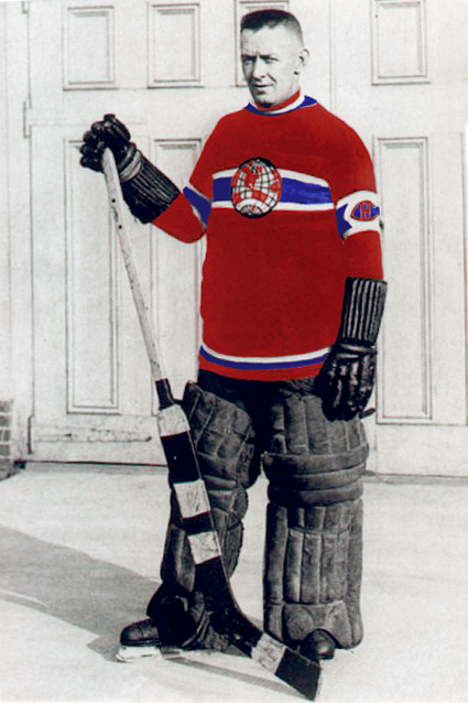 Montreal Canadiens 1924-25  jersey