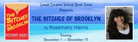 great escape tour banner large BITCHES OF BROOKLYN448