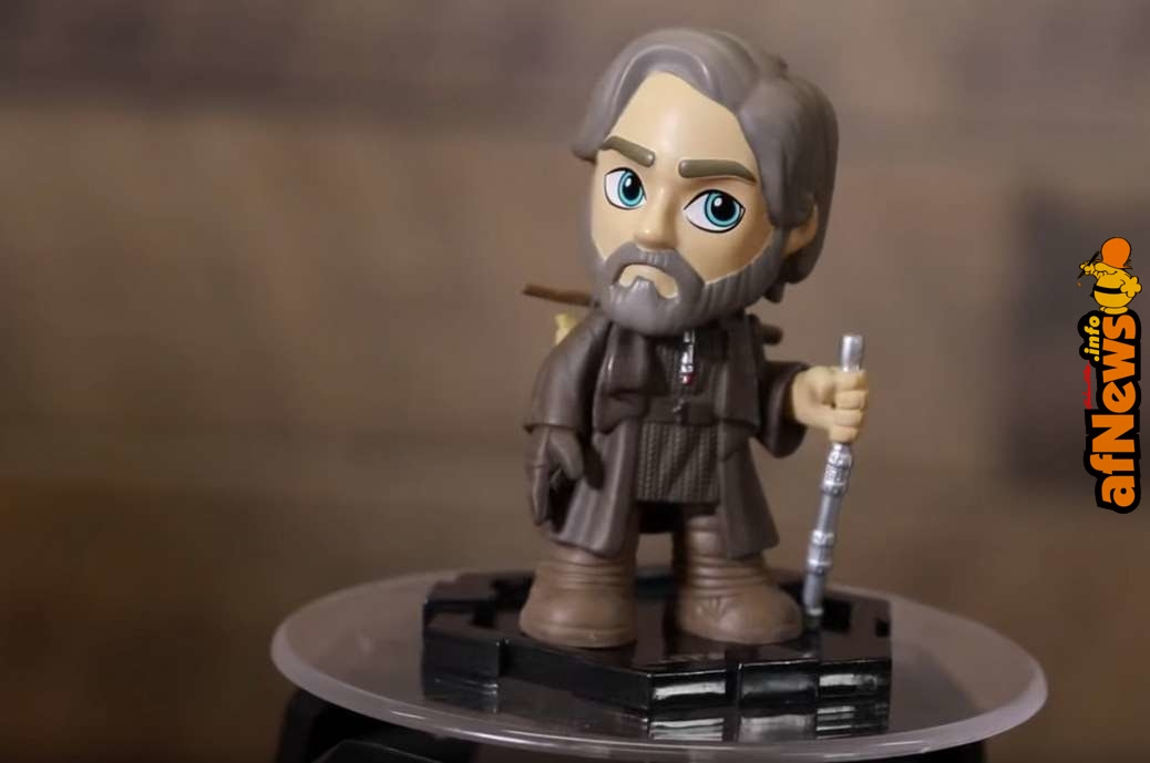 Smuggler's Bounty: The Last Jedi Unboxing!