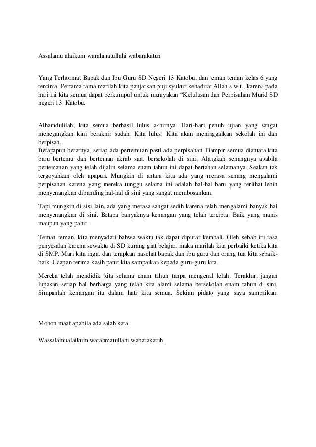 Contoh Biantara Bahasa Sunda Tentang Keagamaan Feed News Indonesia