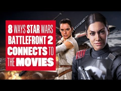 EA reportedly cancelled a Star Wars Battlefront spin-off last year