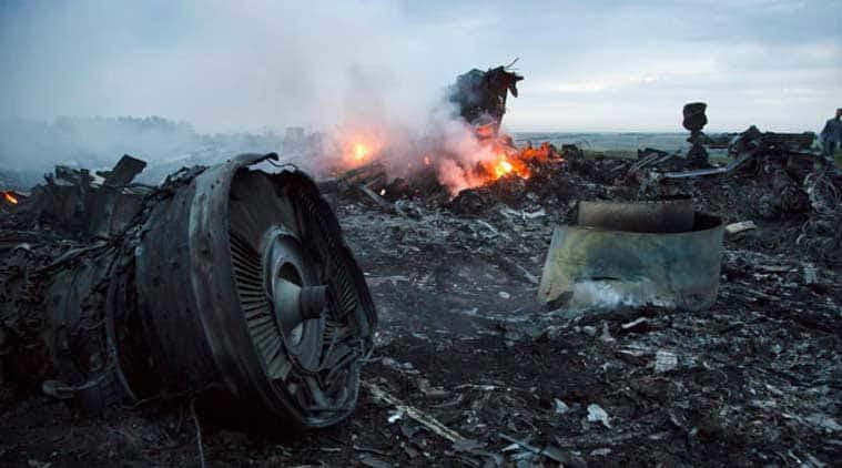 MH17 crash, Black box, MH17 tragedy, Malaysian plane crash, MH17 Black box, Malaysia Airlines, Flight MH 17, World news, indian express