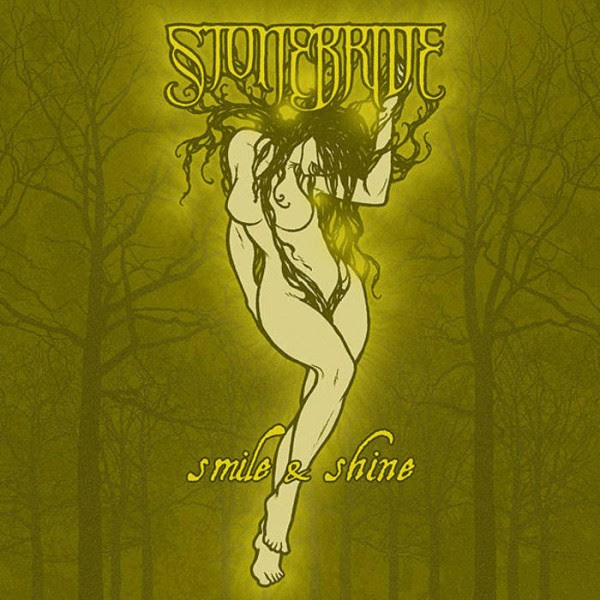 Stonebride - Smile and Shine Album Cover