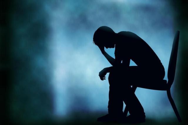 Depressão pode aumentar o risco de Parkinson Shutterstock/Shutterstock
