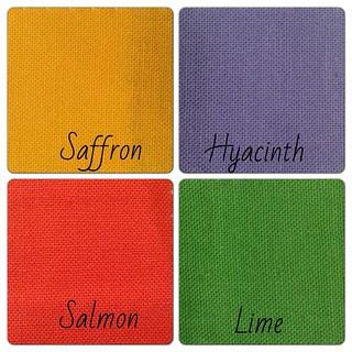 Colorful Colorado MQG Challenge  fabrics