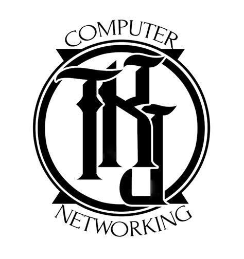 logo tkj  browikiswantoro  deviantart