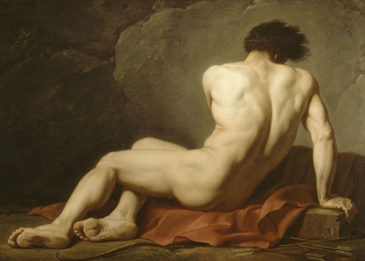 """Résultat de recherche d'images pour """"nu masculin musée d orsay"""""""