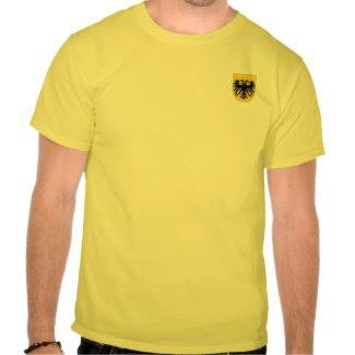 Holy Roman Empire Shirt shirt
