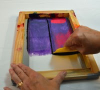 printing with two colors