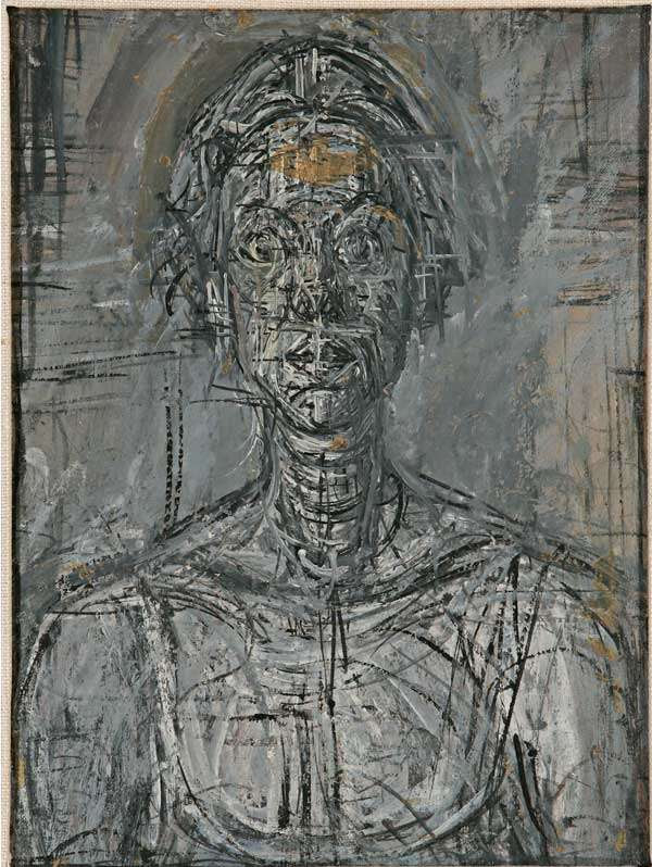 Bust-of-Annette-by-Alberto-Giacometti-600x798
