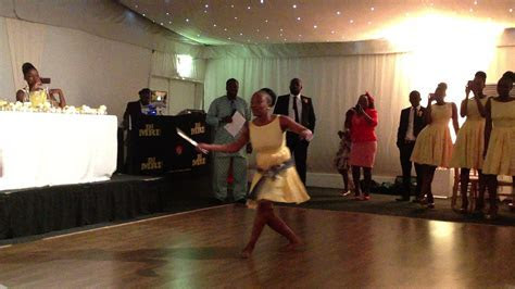 Zambian Weddings   Kitchen Parties & African Weddings