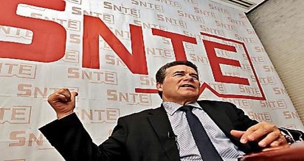 SNTE elige en congreso a Juan Díaz como presidente