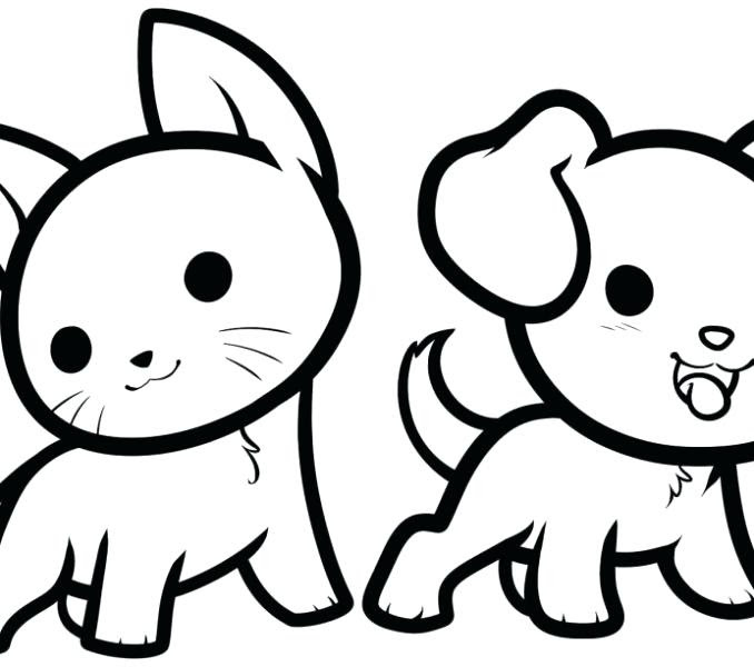 620 Top Cartoon Coloring Pages Easy For Free