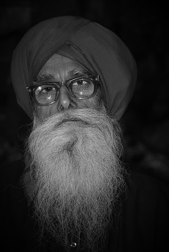 Sikh Malang At Haji Malang by firoze shakir photographerno1