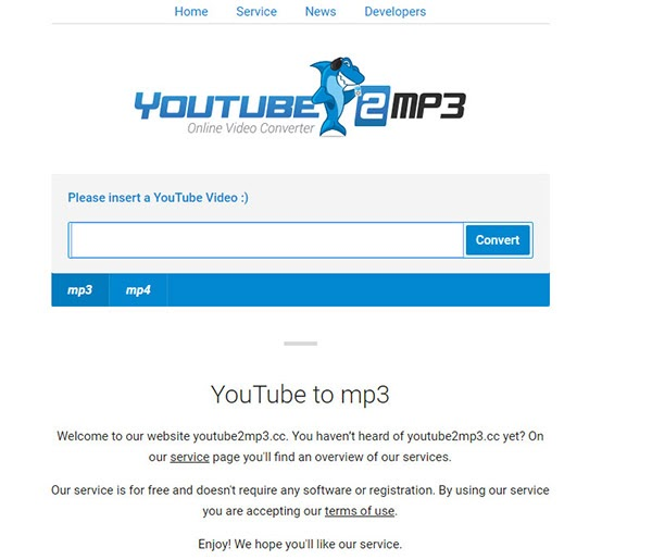 Youtube To Mp3 Converter Download Ytmp3