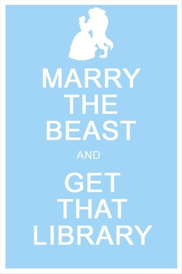 Beauty And The Beast Funny Quotes Dump A Day