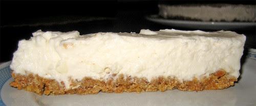 torta allo yogurt by fugzu