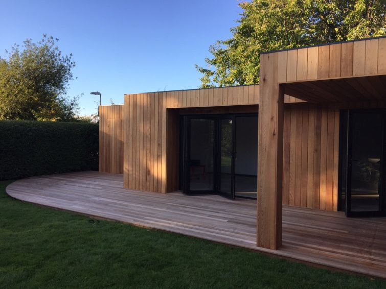cedar cladding project1 5