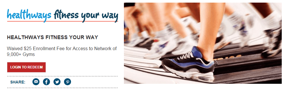 Blue Cross Blue Shield Members: Get a Gym Membership for ...