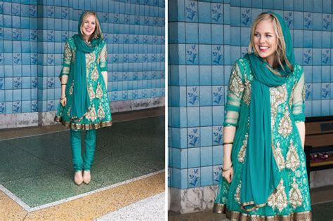 Attending an Indian Wedding as a guest ? What to wear