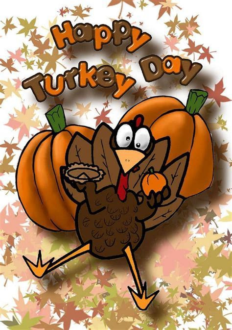 Happy Turkey Day Pictures, Photos, and Images for Facebook